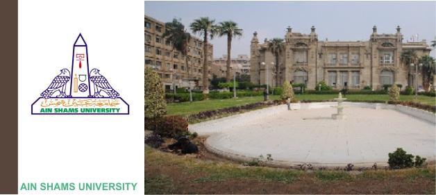 AIN SHAMS UNIVERSITY-EGYPT