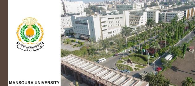 MANSOURA UNIVERSITY-EGYPT